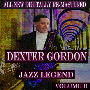 Dexter Gordon - Volume 2