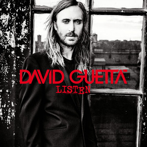 David Guetta Sia Bang My Head cover