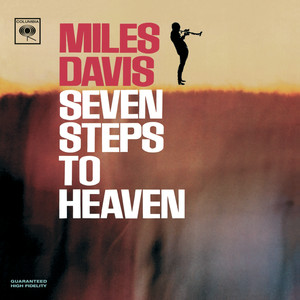 Seven Steps To Heaven Albumcover