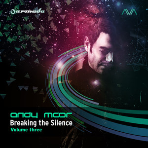 Breaking The Silence, Vol. 3 (Mixed Version) Albumcover