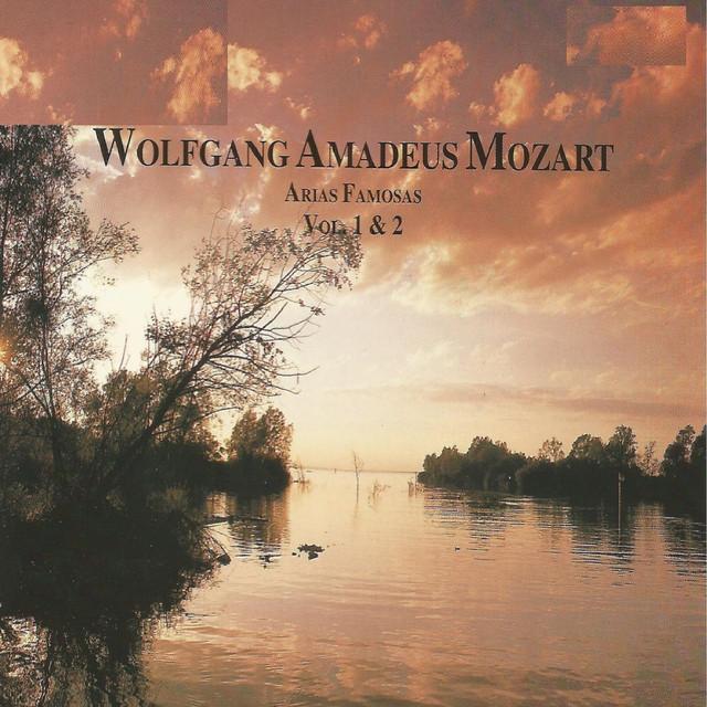 Wolfgang Amadeus Mozart - Arias Famosas