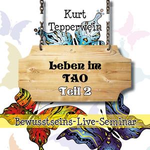 Bewusstseins-Live-Seminar: Leben im Tao, Teil 2 Audiobook