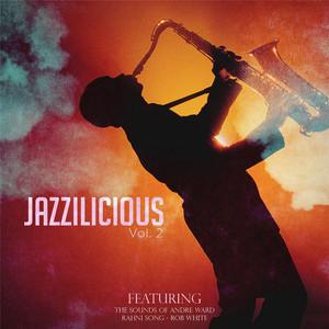 Jazzilicious, Vol. 2