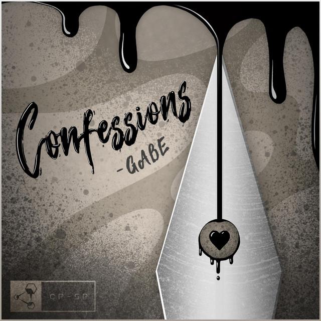 Gabe Llano - Confessions Image