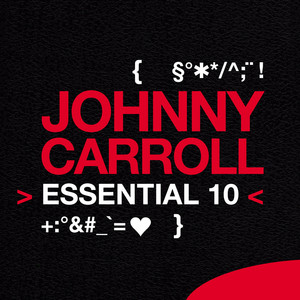 Johnny Carroll: Essential 10 album