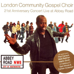 21st Anniversary Concert Live At Abbey Road