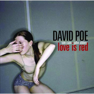 Love Is Red album