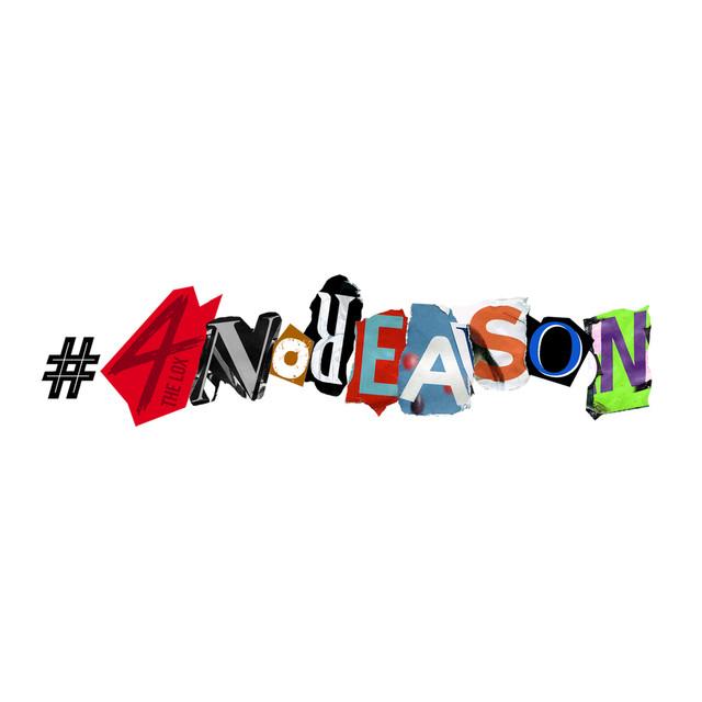 #4NoReAsOn