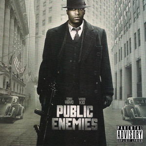 Public Enemies album