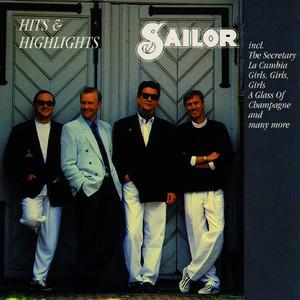Sailor's Greatest Hits album