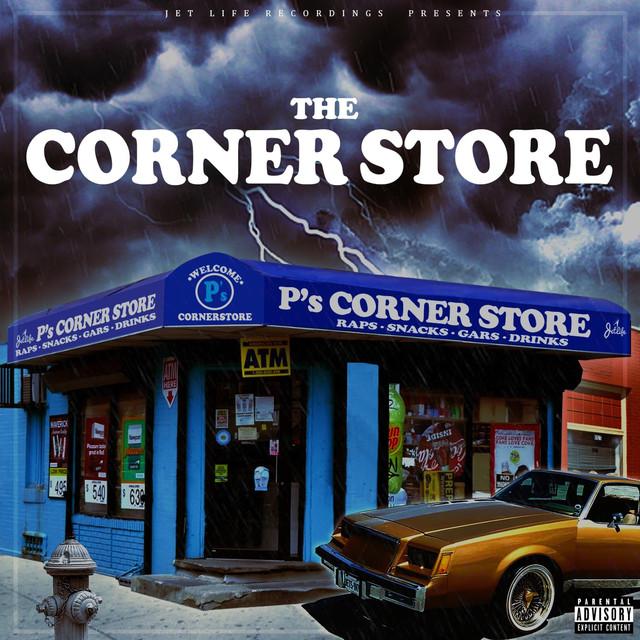 Corner Boy P