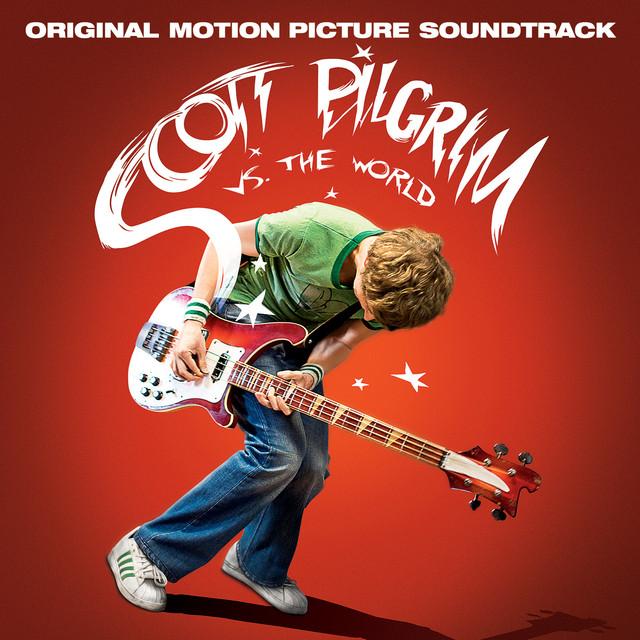 Image result for Scott Pilgrim Album