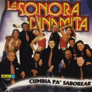 Cumbia Pa' Saborear Albumcover