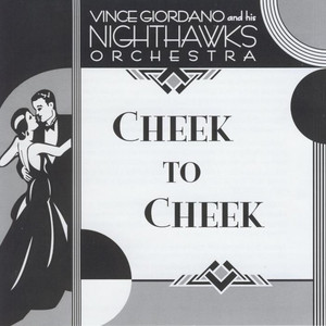 Jerome Kern, Vince Giordano, Otto Harbach, Oscar Hammerstein II, The Nighthawks I Won't Dance cover