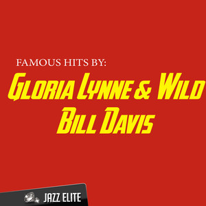 Gloria Lynne, Wild Bill Davis Without A Song cover