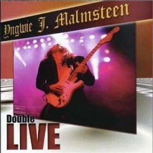 Double Live Disk 1 Albumcover