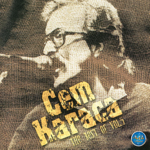 Cem Karaca The Best of, Vol. 5 Albümü