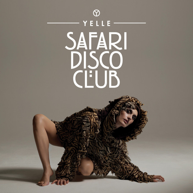 Safari Disco Club