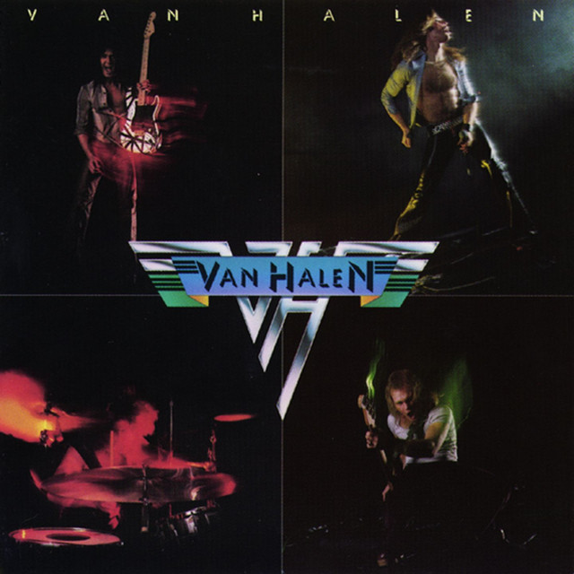 Ice Cream Man 2015 Remastered Version A Song By Van Halen On Spotify