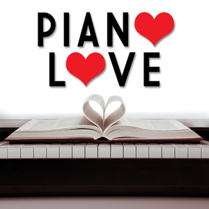 Piano Love Albumcover