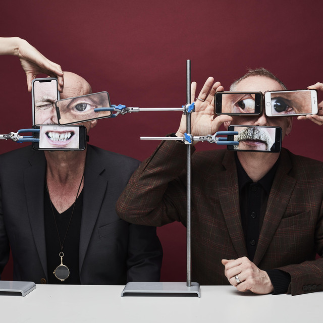 Orbital tickets and 2020  tour dates