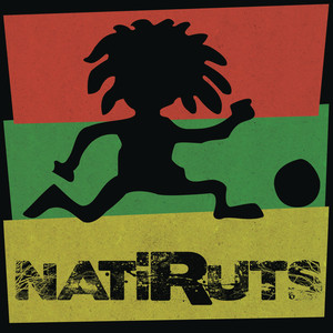 Box Natiruts - Natiruts