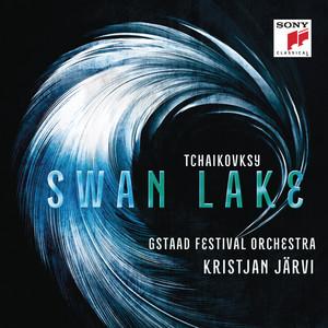 Tchaikovsky: Swan Lake Ballet Music Albümü