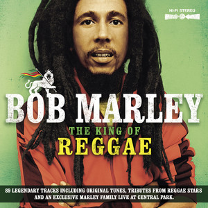 The Wailers, Bob Marley & The Wailers Satisfy My Soul (dub) cover