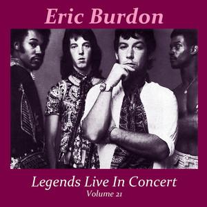 Legends Live In Concert Vol. 21 album