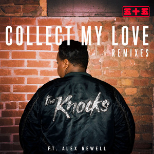 Collect My Love (feat. Alex Newell)  - ZO