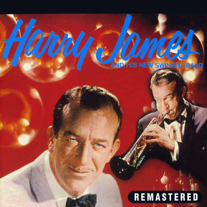 Harry James and His New Swingin' Band (Remastered) album