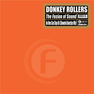 Donkey Rollers