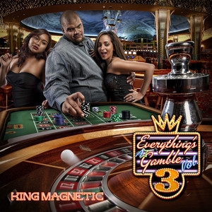 Everything's A Gamble 3 album