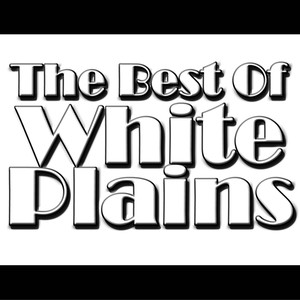 The Best Of White Plains album