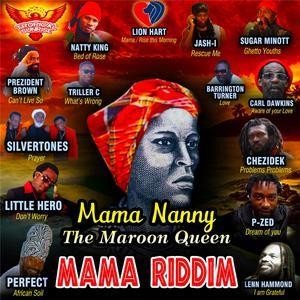 Mama Riddim album
