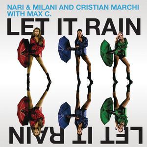 It Rain album