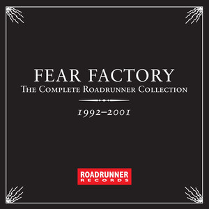 The Complete Roadrunner Collection 1992-2001 album