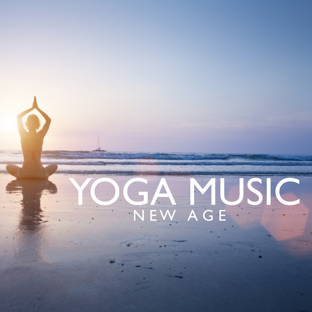 Yoga Music New Age Albumcover