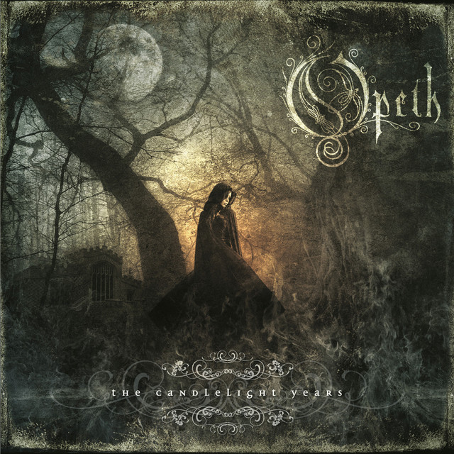 To Bid You Farewell A Song By Opeth On Spotify