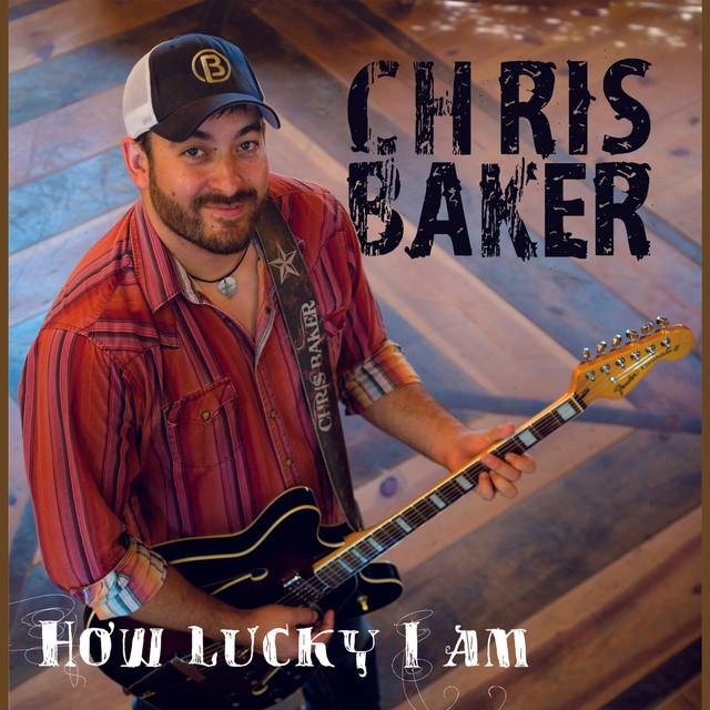Chris Baker news