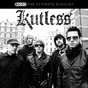 The Ultimate Playlist - Kutless