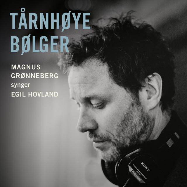 Magnus Grønneberg
