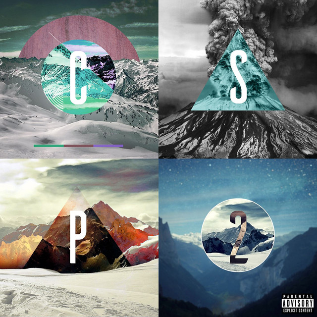 Album cover for Cuffing Season Part 2 by Eric Bellinger