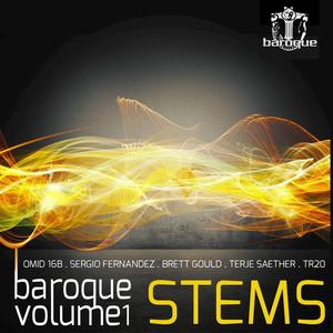 Baroque Stems 1 Albumcover
