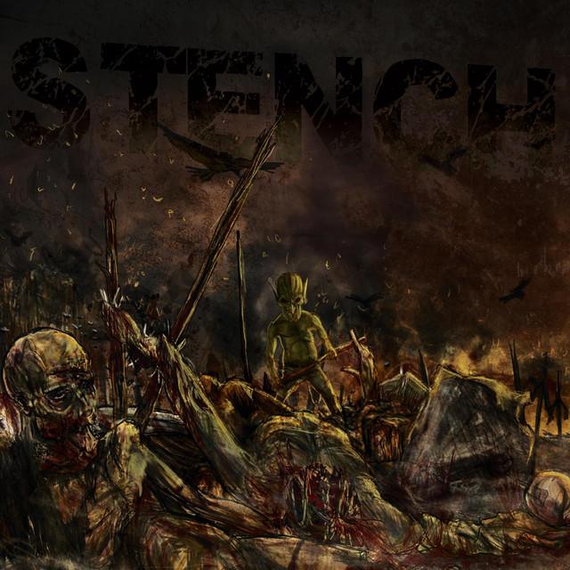 Nekrogoblikon - Stench
