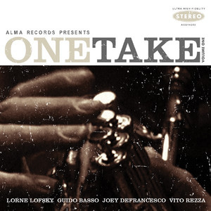 One Take (Volume One) album