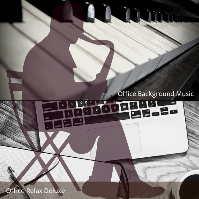 Instrumental Music for Stressful Office Jobs, a song by Office