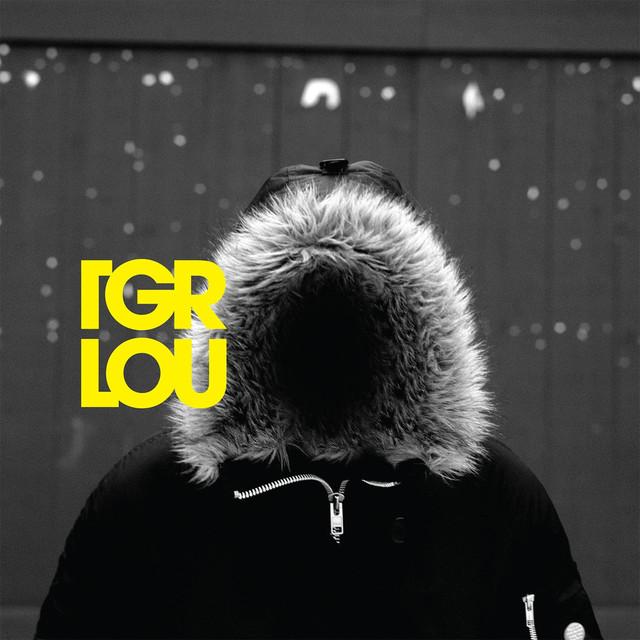 Skivomslag för Tiger Lou: Is My Head Still On?