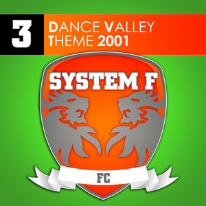 Dance Valley Theme 2001 album