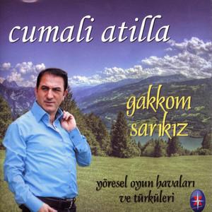 Yöresel Oyun Havaları Ve Türküleri - Gakkom Sarı Kız Albümü